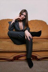 Марина Романова, 11 января , Александров, id82670921
