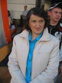 Тамара Гальцева, 13 апреля 1957, Киселевск, id89390050