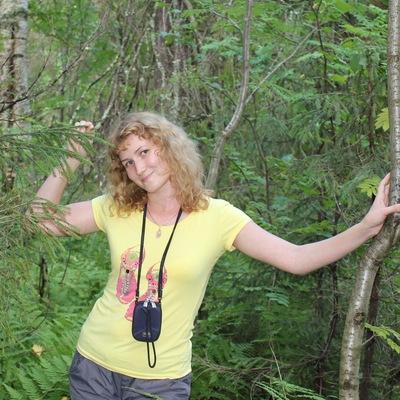 Анастасия Запевалова, 14 октября 1986, Лысьва, id66974517