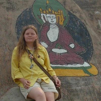 Ольга Новикова, 16 мая 1975, Ростов-на-Дону, id162869535