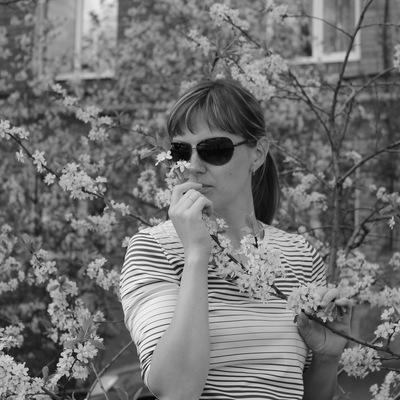 Лилия Шайдуллова, 3 мая 1980, Сызрань, id164188721