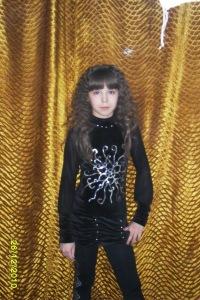 Татьяна Шевелёва, Мегион, id100330799