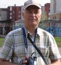 Владимир Цветков, 22 июня 1999, Липецк, id152070836