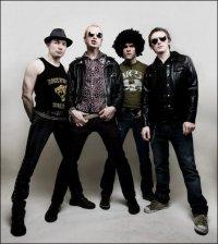 Punk Ramone, 19 февраля , Чита, id68014125