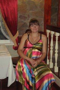Марина Ларина, 25 июня 1986, Волгоград, id69234876