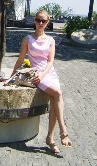 Анна Зыкова, 14 октября 1980, Ижевск, id71870914