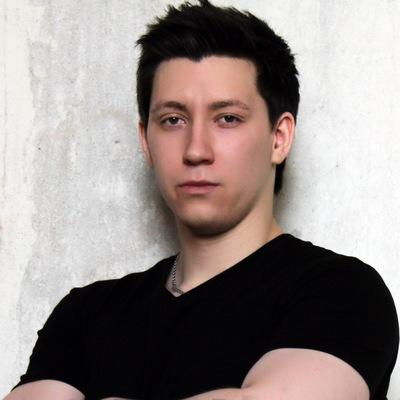 Антон Сечин, 24 ноября , Москва, id71954629