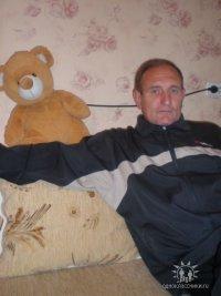 Олег Вдовенко, 29 ноября 1987, Уфа, id51992338