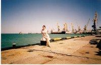 Tatyana Zereneva, 1 октября 1988, Кингисепп, id53698091