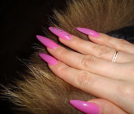 Наращивание ногтей г. Судак X_f33f9088