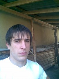 Руслан Гереев, 19 апреля , Москва, id70807724