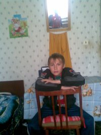 Ванёк Климов, 17 января 1987, Буденновск, id81766099