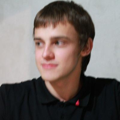 Виктор Карачун, 31 июля 1993, Шумиха, id161414126