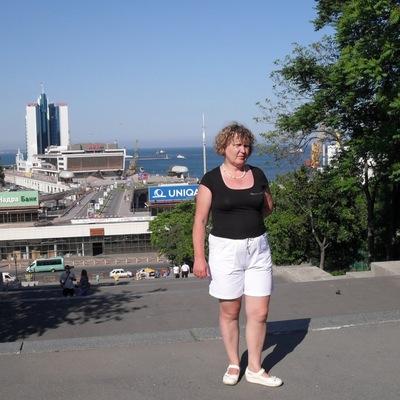 Татьяна Ковнацкая, 3 января , Краматорск, id95482621