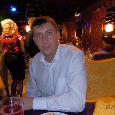 Руслан Александрович, 3 февраля , Владивосток, id40733770