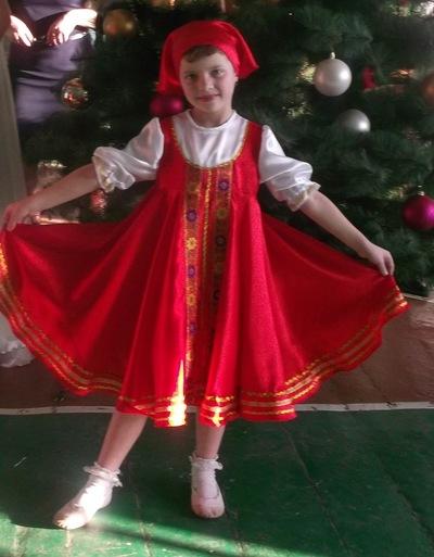 Таня Чорна, 18 мая 1994, Владикавказ, id205201782