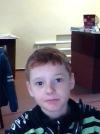 Рома Митченко, 28 июля , Антрацит, id106074797
