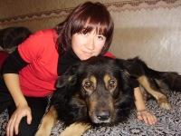 Анна Ербягина, 21 июня 1990, Москва, id107855765