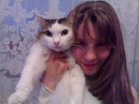 Лилия Углева, 31 августа 1986, Новосибирск, id150156749