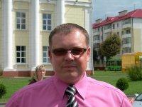 Дмитрий Зеленкевич, 30 апреля 1977, Новополоцк, id19502333