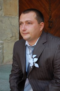Саша Алёхин, id53147489