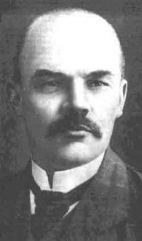 Владимир Ульянов, 17 августа 1989, Москва, id55086515