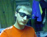Александр Паршин, 11 февраля 1989, Куртамыш, id60808421