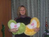 Надежда Головина--Гончарук, 20 ноября , Ульяновск, id73174759