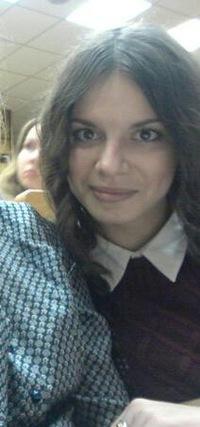 Алина Ерёмина, 24 декабря , Москва, id17414058