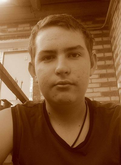 Руслан Вакуленко, 28 октября , Лебедин, id115002073