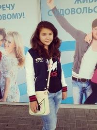 Илона Яшина