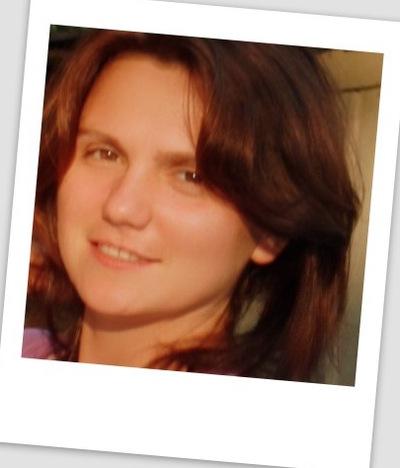Светлана Фокина, 4 декабря 1980, Санкт-Петербург, id3259292