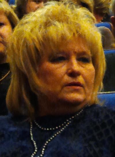 Фотина Маврина, 2 января 1957, Москва, id223262326