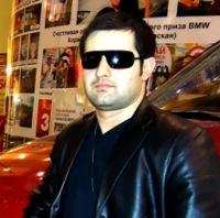 Hamed Karimy, 25 июля , Краснодар, id125925898