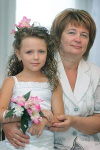 Наталья Курач, 18 февраля , Днепродзержинск, id63512578