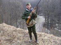 Санёк Пилаури, 9 декабря , Горки, id72804698