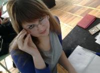 Оксана Петрова, 20 ноября 1991, Ейск, id87379098