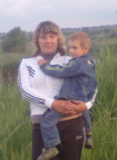 Юлия Беседина, 6 августа , Константиновка, id167972062