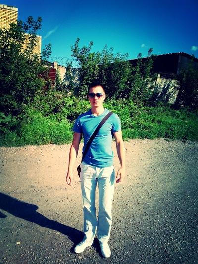 Антон Пятунин, 6 мая 1991, Магнитогорск, id114677231