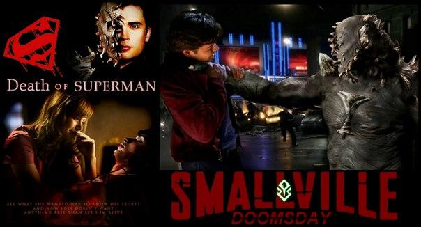 Smallville (Тайны Смолвиля) Часть 6: Злодеи - RadioGaGa