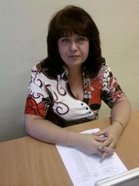 Ольга Евграфова, 27 февраля , Мурманск, id112669849