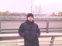 Дмитрий Францов, 17 декабря 1994, Киев, id120585823