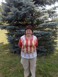 Елена Козлова(корнута), 16 сентября 1965, Днепропетровск, id72443888
