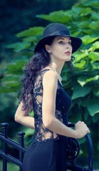 Виктория Жеребкина, 15 мая 1993, Харьков, id78277310