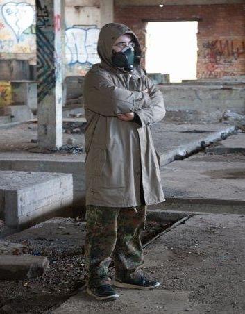 Сергей Остащенко