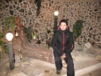 Людмила Печерица, Бровары, id127334851