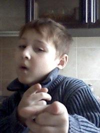 Джо Джонанс, 22 ноября 1991, Волгоград, id127338174