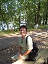 Светлана Ерёмина, 12 ноября , Белая Холуница, id150561630
