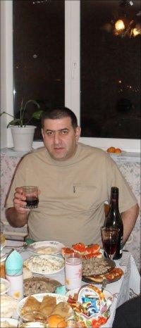 Темур Цикаришвили, Хашури