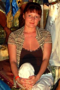 Таня Пешкова, 28 июня 1986, Луцк, id43932280